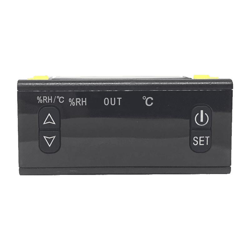 Контроллер температуры и влажности воздуха Shangfang Instrument SF469B с внешними датчиками