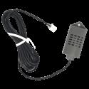 Контроллер температуры и влажности воздуха Shangfang Instrument SF469B с внешними датчиками (датчик влажности)