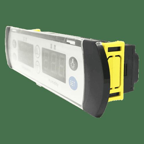 Контроллер влажности и температуры Shangfang Instrument SF479SW (вид сбоку)