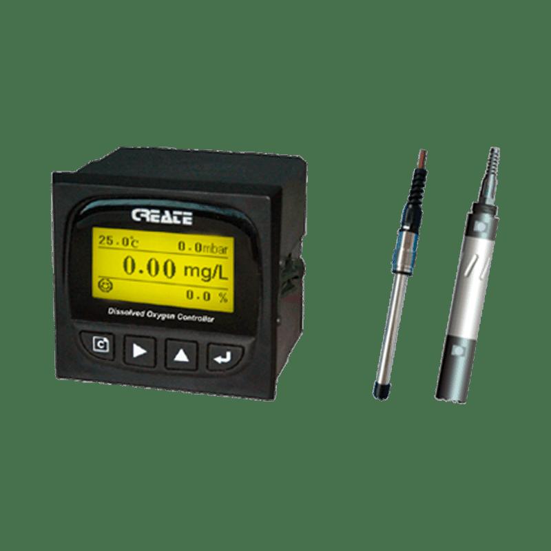 Create DCT-8600 (DOC-8600) контроллер растворенного кислорода