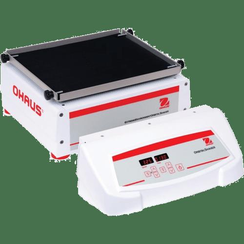Шейкер для эксплуатации в экстремальных условиях Ohaus SHEX1619DG