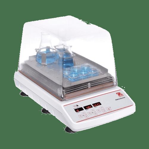 Орбитальный шейкер-инкубатор лёгкого типа Ohaus ISLD04HDG