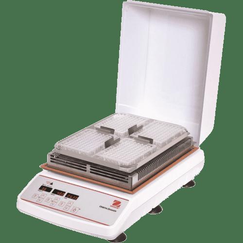 Орбитальный шейкер-инкубатор лёгкого типа Ohaus ISLDMPHDGL