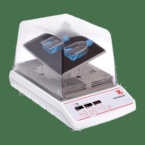 Шейкер-инкубатор качалка Ohaus ISRK04HDG