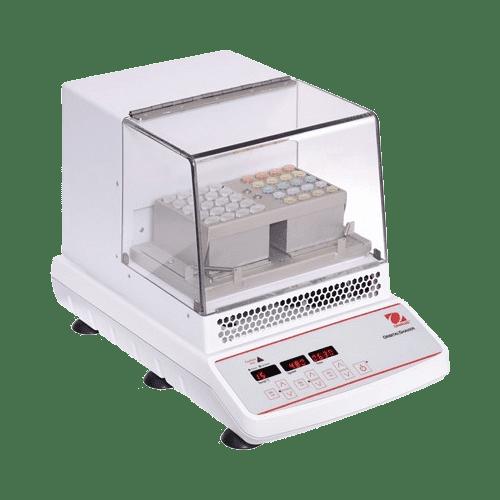 Шейкер инкубатор с охлаждением Ohaus ISTHBLCTS