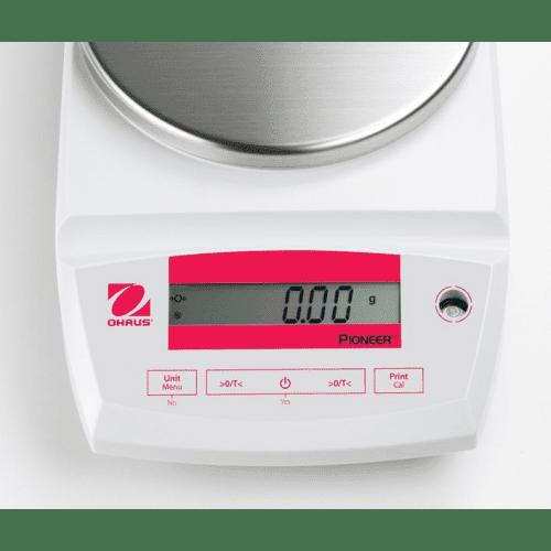 Лабораторные весы Ohaus Pioneer PA512