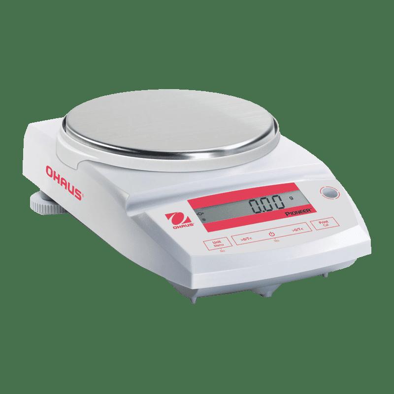 Лабораторные весы Ohaus Pioneer PA2102