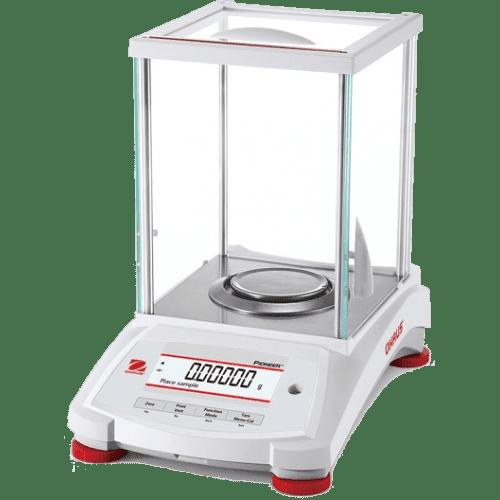 Аналитические лабораторные весы Ohaus Pioneer New PX125D