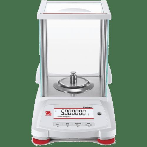 Аналитические лабораторные весы Ohaus Pioneer New PX225D