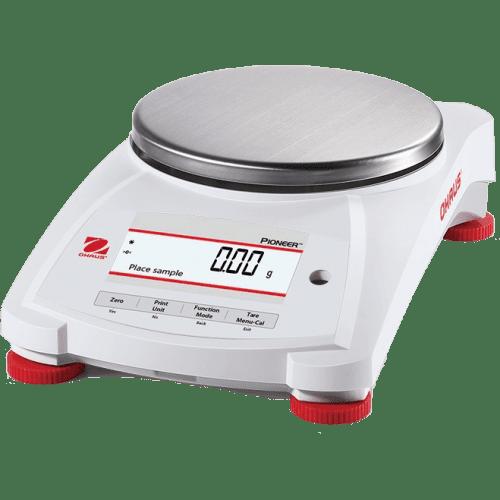 Аналитические лабораторные весы Ohaus Pioneer New PX1602/E