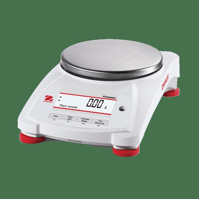 Аналитические лабораторные весы Ohaus Pioneer New PX3202/E