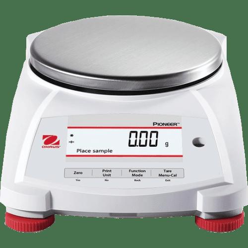 Аналитические лабораторные весы Ohaus Pioneer New PX6201/E