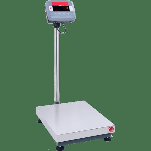 Платформенные напольные весы Ohaus Defender 2000 D23P60ER