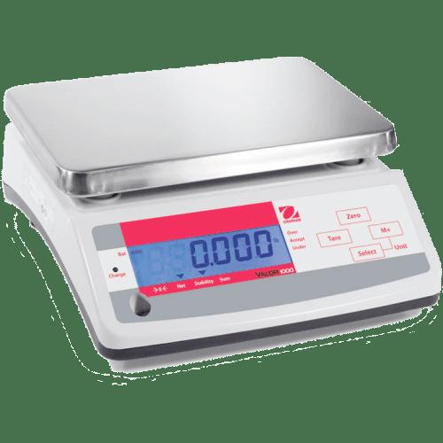 Настольные весы Ohaus Valor 1000 V11P30