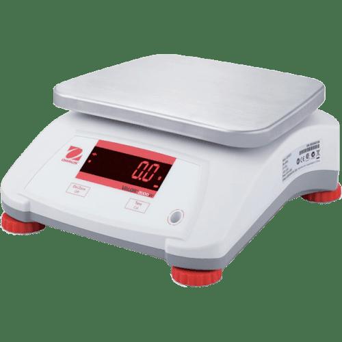 Настольные весы Ohaus Valor 2000 V22PWE1501T