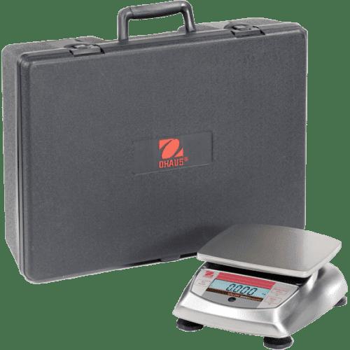 Настольные весы Ohaus Valor 3000 V31XW3