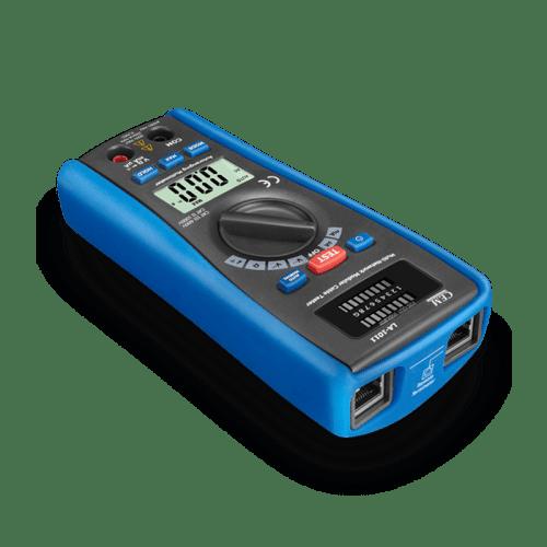 CEM LA-1011 мультиметр LAN тестер