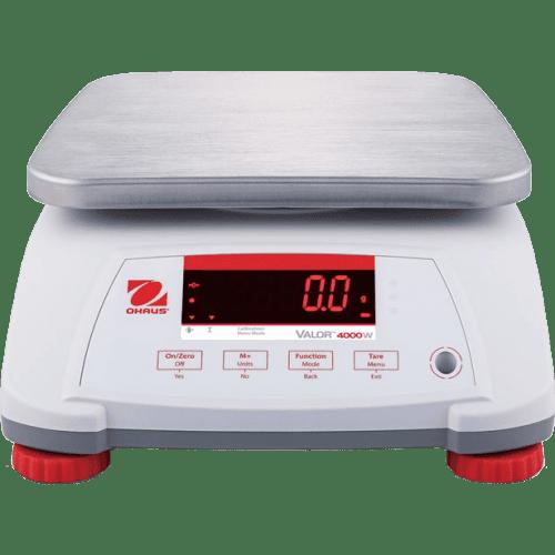 Настольные весы Ohaus Valor 4000 V41PWE3T