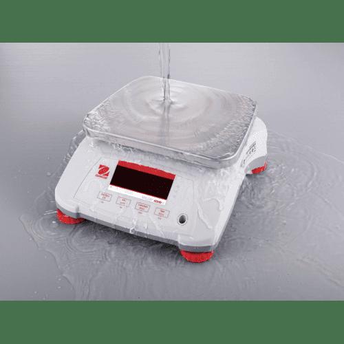 Настольные весы Ohaus Valor 4000 V41XWE15T