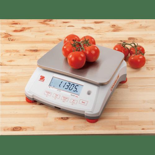 Настольные весы Ohaus Valor 7000 V71P6T