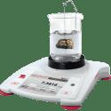 Переносные настольные весы Ohaus Scout STX STX1202
