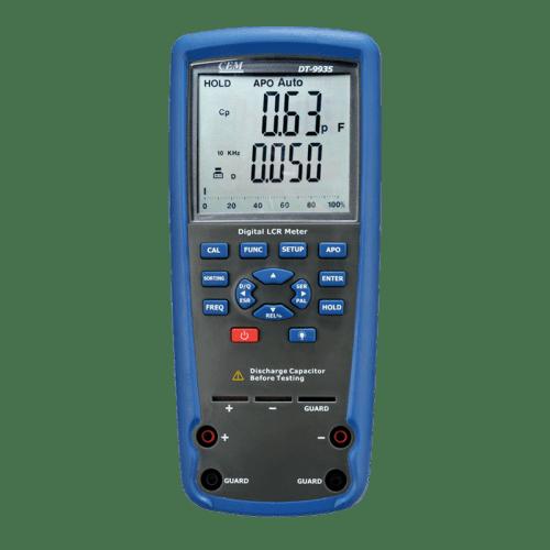 CEM DT-9935 профессиональный LCR-метр