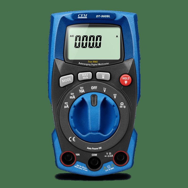 CEM DT-960В цифровой мультиметр