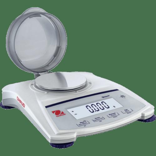 Портативные переносные весы Ohaus Scout SJX SJX1502/E