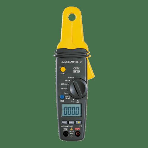 CEM DT-338 клещи электроизмерительные