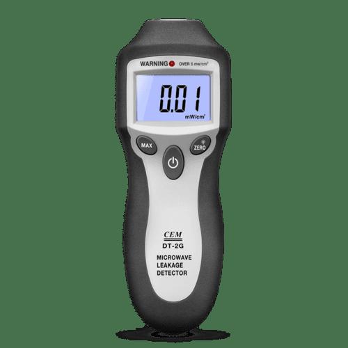CEM DT-2G детектор СВЧ излучения