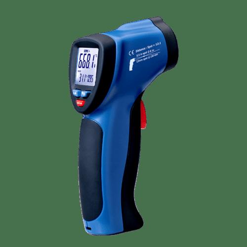 CEM DT-8865 пирометр 30:1 -50ºC до +1000ºC (Госреестр)