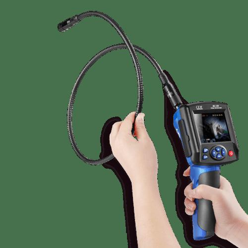 CEM BS-150 видеоскоп, бороскоп (вид из рук)