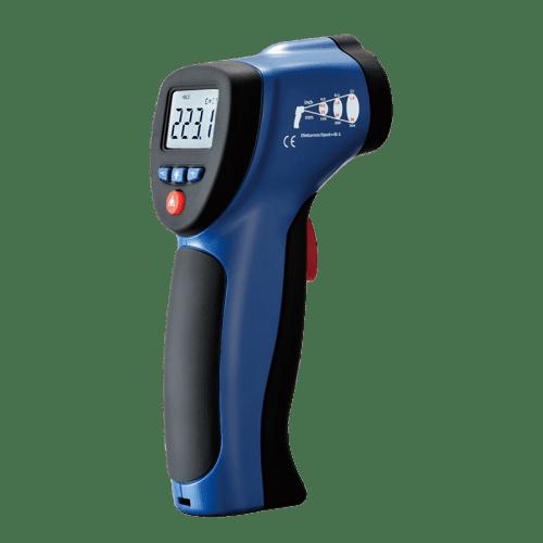 CEM DT-882 пирометр 8:1 -50ºC до 550ºC (Госреестр)