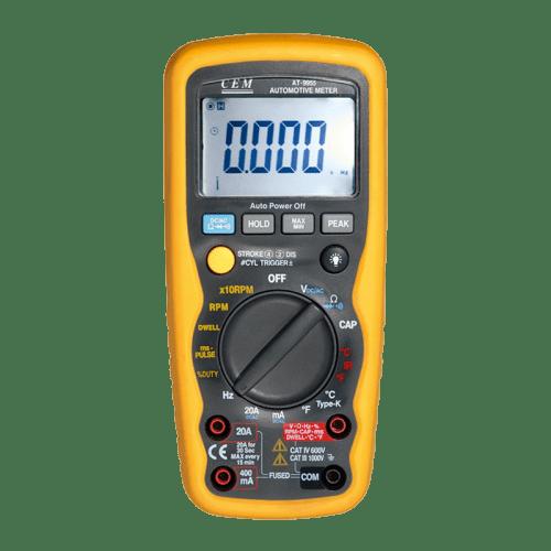 CEM AT-9955 автомобильный мультиметр