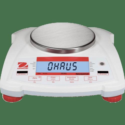 Портативные весы Ohaus Navigator NVL10000