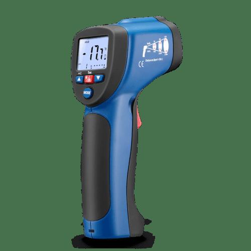 CEM DT-883 пирометр термометр (8:1 -50 ~ 700ºC) (Госреестр)