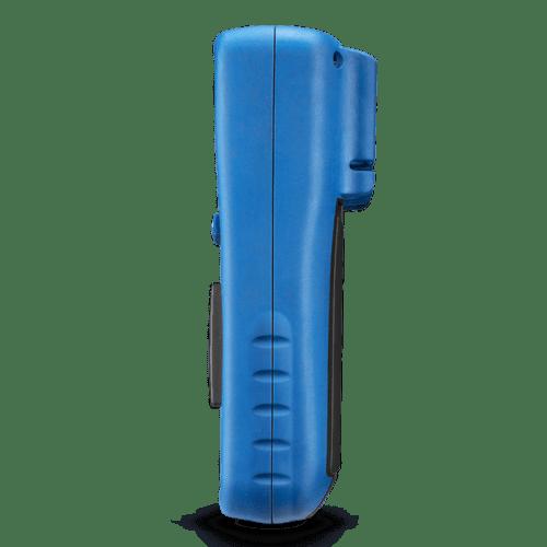 CEM DT-932N цифровой мультиметр (вид сбоку)