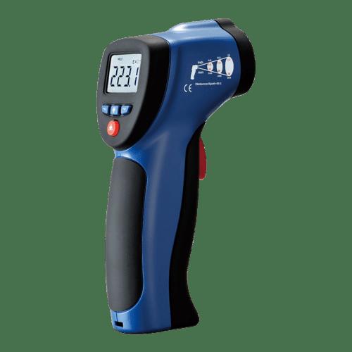 CEM DT-880 инфракрасный термометр пирометр (Госреестр)