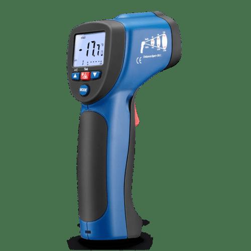 CEM DT-8830 пирометр 13:1 -50°C ~ 1370°C (Госреестр)