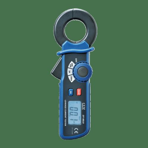 CEM DT-9809 токовые клещи для измерения переменного тока (Госреестр)