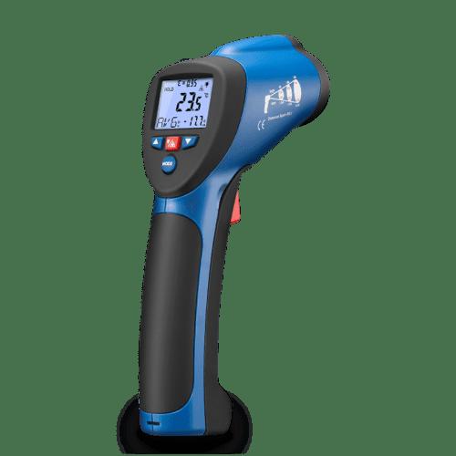 CEM DT-8818H инфракрасный термометр (Госреестр) 16:1 -50 до 550°C