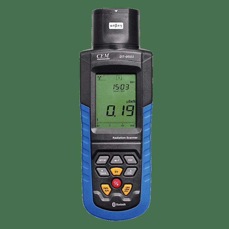 CEM DT-9501 дозиметр радиации