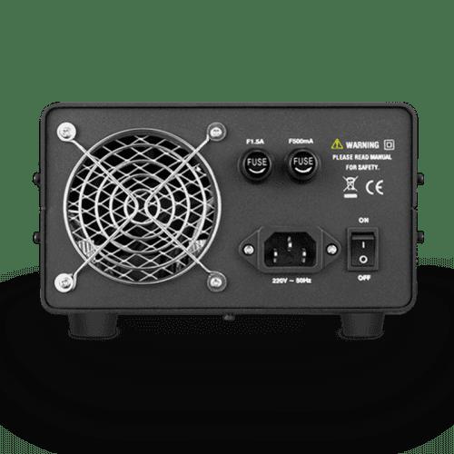 CEM BX-500 калибратор инфракрасных пирометров