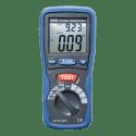 CEM DT-5500 цифровой тестер изоляции