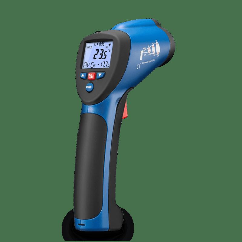 CEM DT-8859 пирометр, инфракрасный термометр