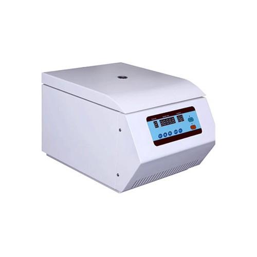 Настольная высокоскоростная центрифуга для микрообъёмов TG16-WS