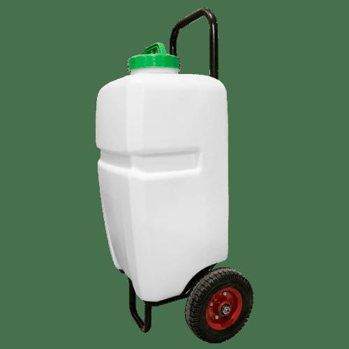 Установка водоподготовки для мойки фасадов (Химия) AQUA-LAB УПВ-ХИМ-1 12В