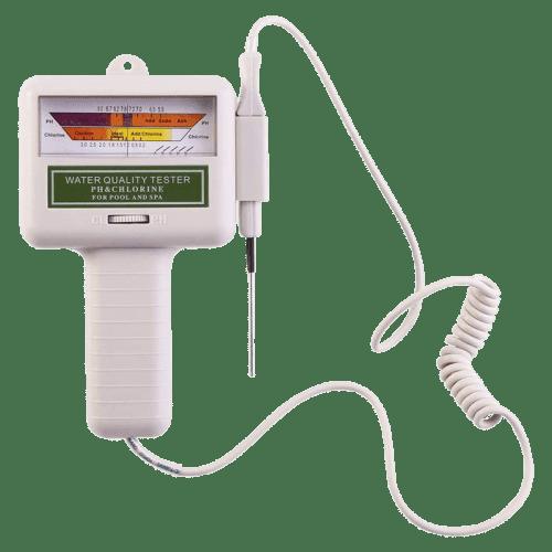 Kelilong KCP01 рН метр/хлорометр