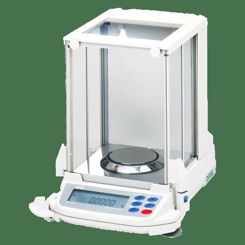 A&D GR-120 аналитические весы 120 г х 0,0001 г