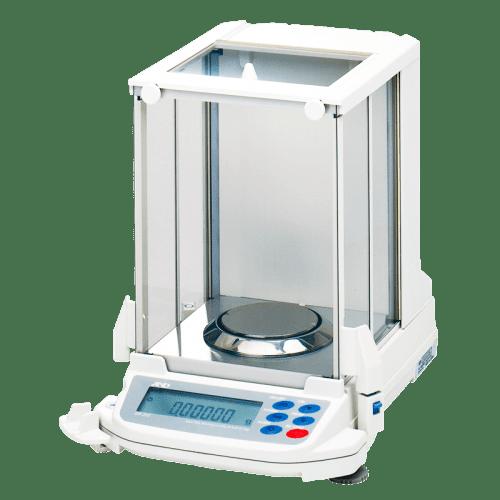 A&D GR-202 аналитические весы 42/210 г х 0,0001/0,00001 г